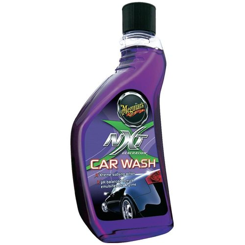 NXT Generation™ Car Wash Autoshampoo
