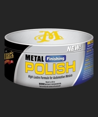 Finishing Metal Polish Metallinkiillotusaine