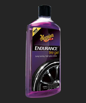Endurance High Gloss Tyre Protection Gel Rengaskiilloke
