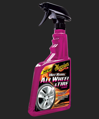 Hot Rims® All Wheel Cleaner Vannepuhdistusaine