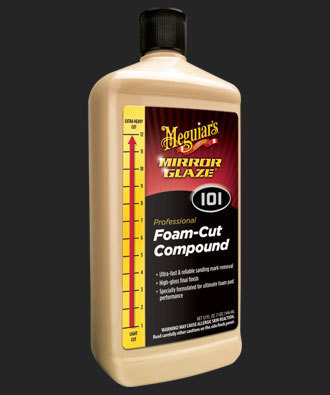 "Foam Cut Compound Hionta-aine ""M101"" 945ml"