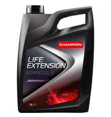 LIFE EXTENSION 80W90 GL 5