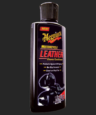 MotorCycle Vinyl&Leather Nahan hoitoaine