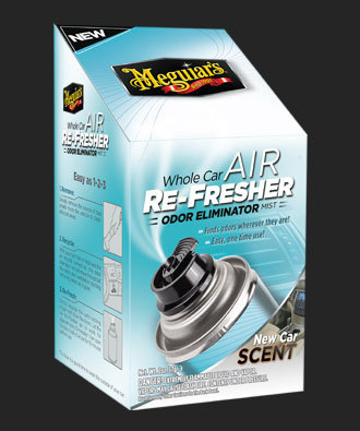 Whole Car Air Refreshner