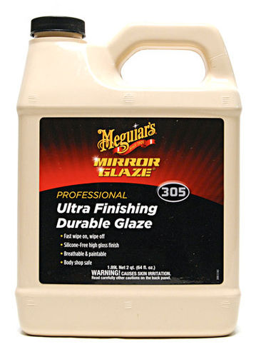 M305 Mirror Glaze Silicon Free Wax